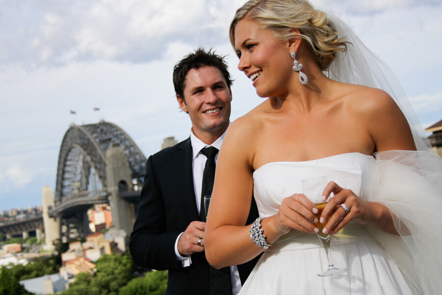 Sydney Wedding Photography Course